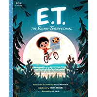 E.T. The Extra-Terrestrial: The Classic Illustrated Storybook