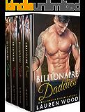 Billionaire Daddies: A Billionaire Romance Series Box Set