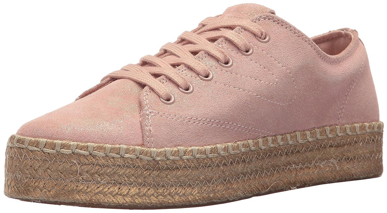 Tretorn Women's Eve2 Sneaker B074QW95JB 8.5 B(M) US|Soft Blush