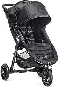 Baby Jogger 2014 City Mini GT Single Stroller, Black