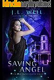 Saving Angel (Divisa Book 1) (English Edition)