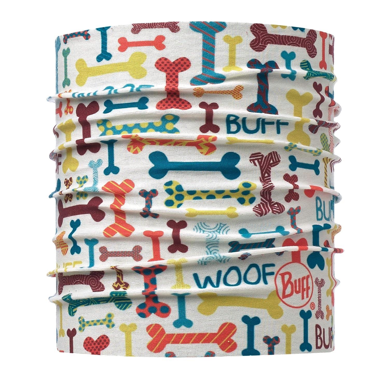 Buff Woof Mascotas Tubular S//M