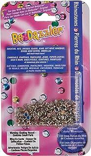 Amazon.com: SAS BDZQ Be Dazzler Stud Refill, Squares Gold ...