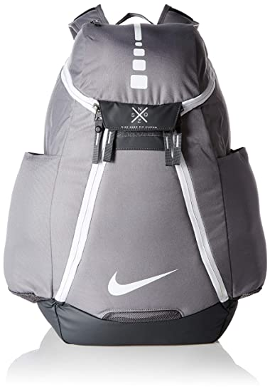 Nike Hoops Elite Max Air Team 2.0 Basketball Backpack Fast Same Day Shipping New