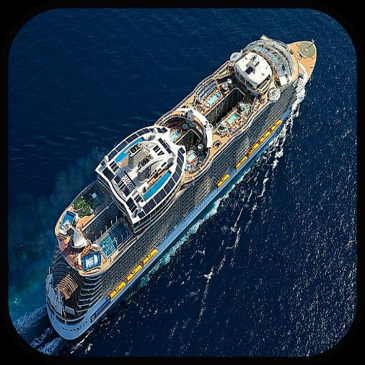 Super Ship Games ()