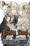 Trinity Blood Vol.17