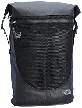mochila impermeable the north face