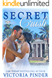 Secret Crush (The House of Morgan Book 1)