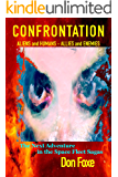 Confrontation: Aliens and Humans. Allies and Enemies. (Space Fleet Sagas)