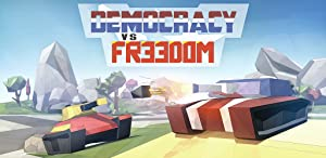 Democracy vs Freedom by Rejected Games