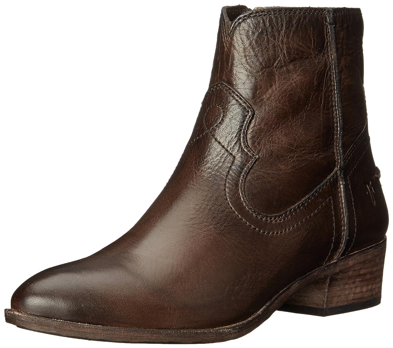 FRYE Women's Ray Seam Short Boot B00TQ4C07M 10 B(M) US|Slate-75883