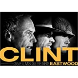 Clint Eastwood: 35 Films 35 Years at Warner Bros [Reino Unido] [DVD]