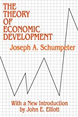 Theory of Economic Development (Social Science Classics Series Book 46) Kindle Edition
