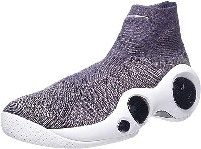 Nike Men's Flight Bonafide, Taupe Grey