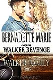 Walker Revenge (The Walker Family Series Book 5)