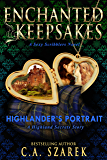 Highlander's Portrait: A Highland Secrets Story (Enchanted Keepsakes)