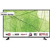 Sharp Aquos LC-40UH7252E Smart TV da 40'' UHD 4K HDR , Suono Harman Kardon [Classe di efficienza energetica A+]