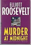 Murder at Midnight: An Eleanor Roosevelt Mystery