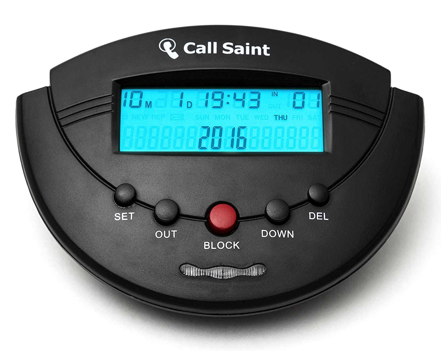 Call Saint Nuisance Call Blocker ® (notpatible With Bt Or Plusnet Phone  Line): Amazon: Electronics