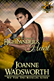 Highlander's Heart (The Matheson Brothers Book 5)