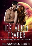 Her Alien Trader (Narovian Mates Series)