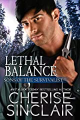 Lethal Balance (Sons of the Survivalist Book 2) Kindle Edition