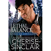 Lethal Balance (Sons of the Survivalist Book 2) (English Edition)