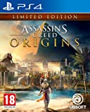 Assassin's Creed Origins - Limited Edition