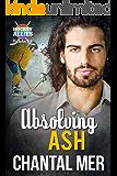 Absolving Ash: A Hockey Allies Bachelor Bid MM Romance