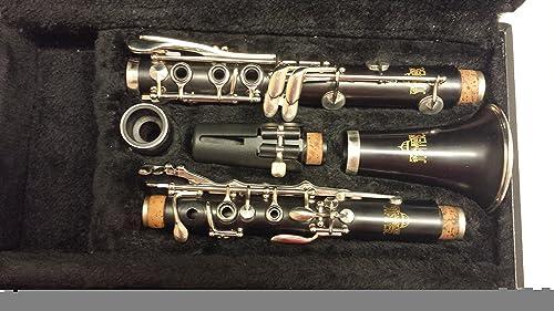 Jupiter JCL-700N Student Clarinet