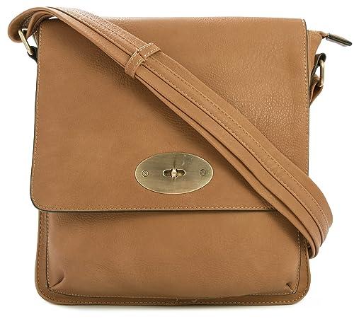 vente professionnelle en arrivant 50-70% de réduction Big Handbag Shop - Elegant sac à bandoulière pour femme avec ...