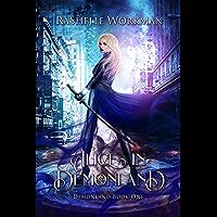 Alice in Demonland: An Alice in Wonderland Reimagining (English Edition)