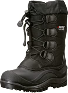 bd6f27c94 Amazon.com | Baffin Mustang Snow Boot (Little Kid) | Snow Boots