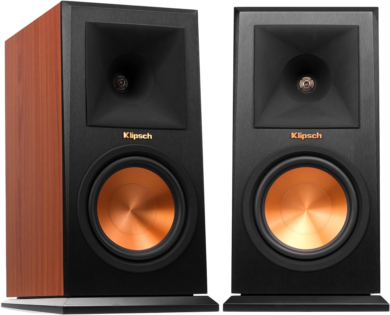 Klipsch RP-160MBookshelf Speaker - Cherry (Pair)