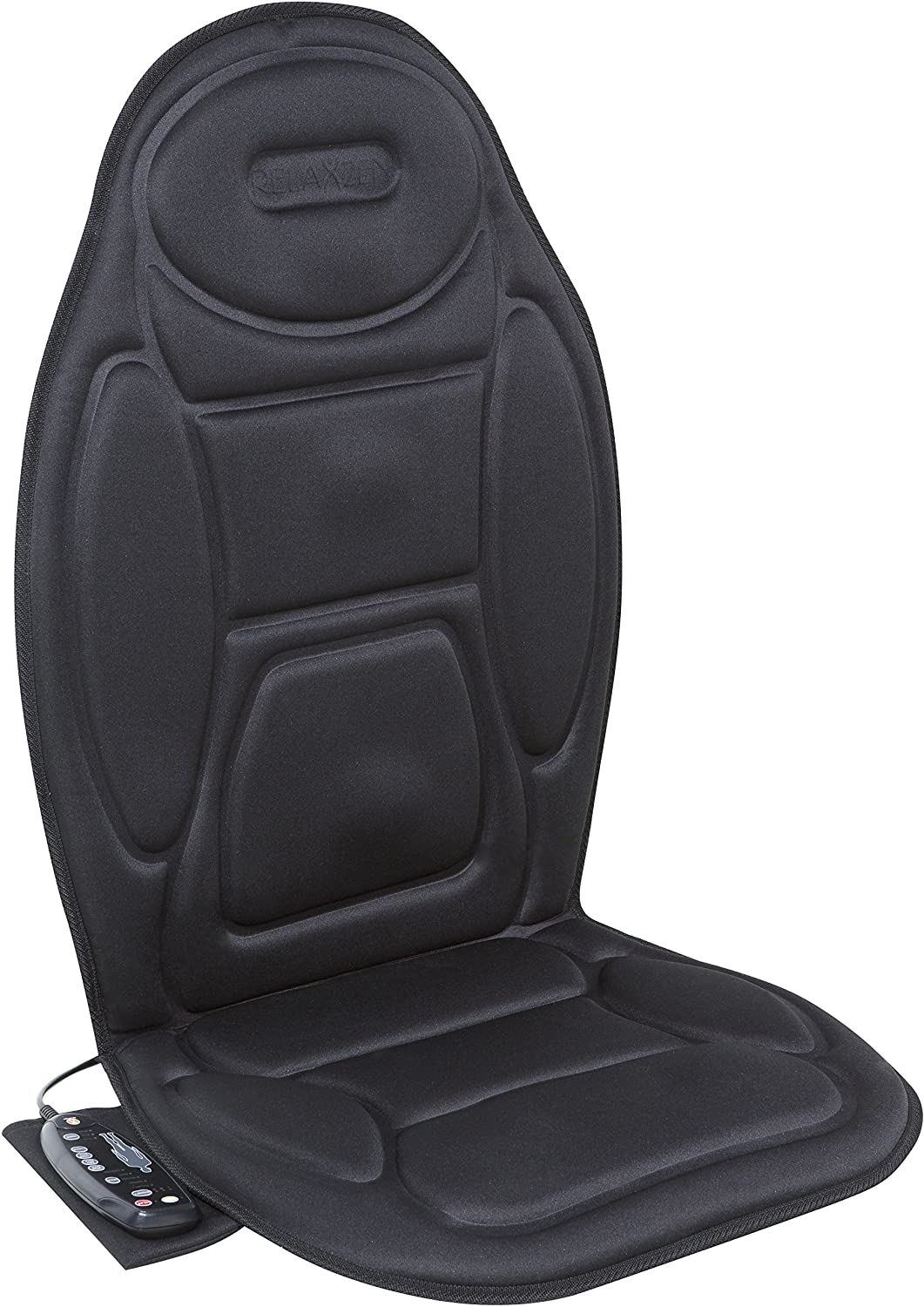 Best Car Seat Massager Reviews: Improve your Driving Experience 3