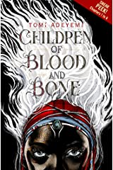 Children of Blood and Bone Sneak Peek Kindle Edition