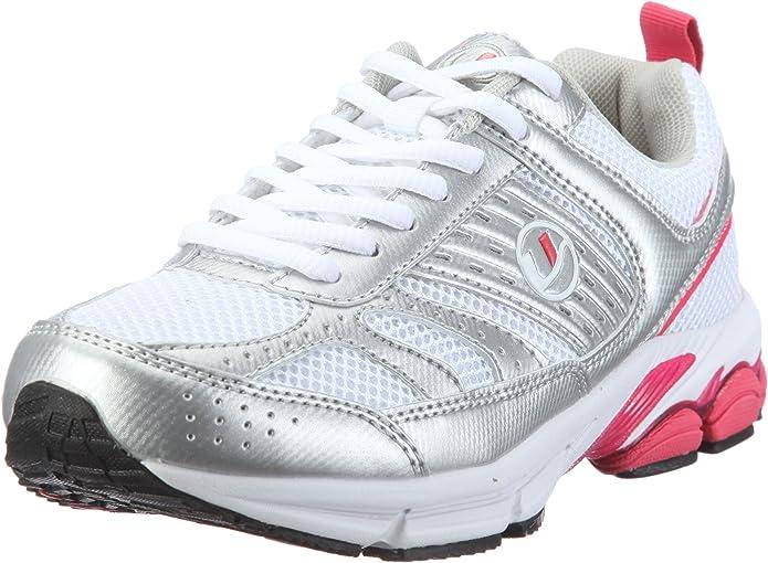 Ultrasport Sport Running,Modell 1, rosa 10065 - Zapatillas de deporte para mujer: Amazon.es: Zapatos y complementos
