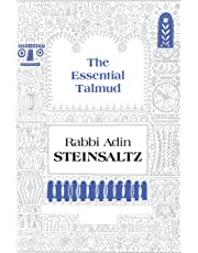 The Essential Talmud: An Introduction