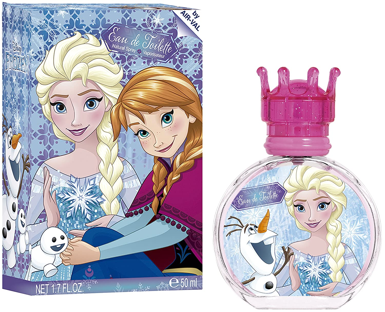 Frozen Die Eiskönigin Eau de Toilette, 1er Pack (1 x 30ml) 1er Pack (1 x 30ml) AIR-VAL P6311