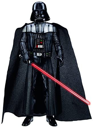 Star Wars A21771010 - Muñeco de Darth Vader, idioma francés