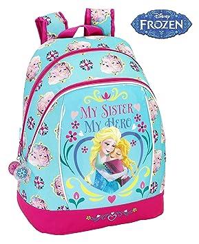 Frozen - Mochila Adaptable a Carro (SAFTA 611515585): Amazon.es: Equipaje