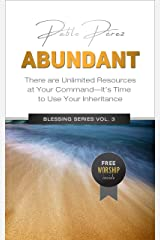 ABUNDANT: There Are Unlimited Resources At Your Command (Blessing Series Book 3) Kindle Edition