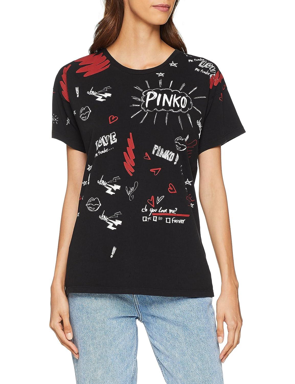watch c07e1 e63a6 Femme Pinko T-Shirt