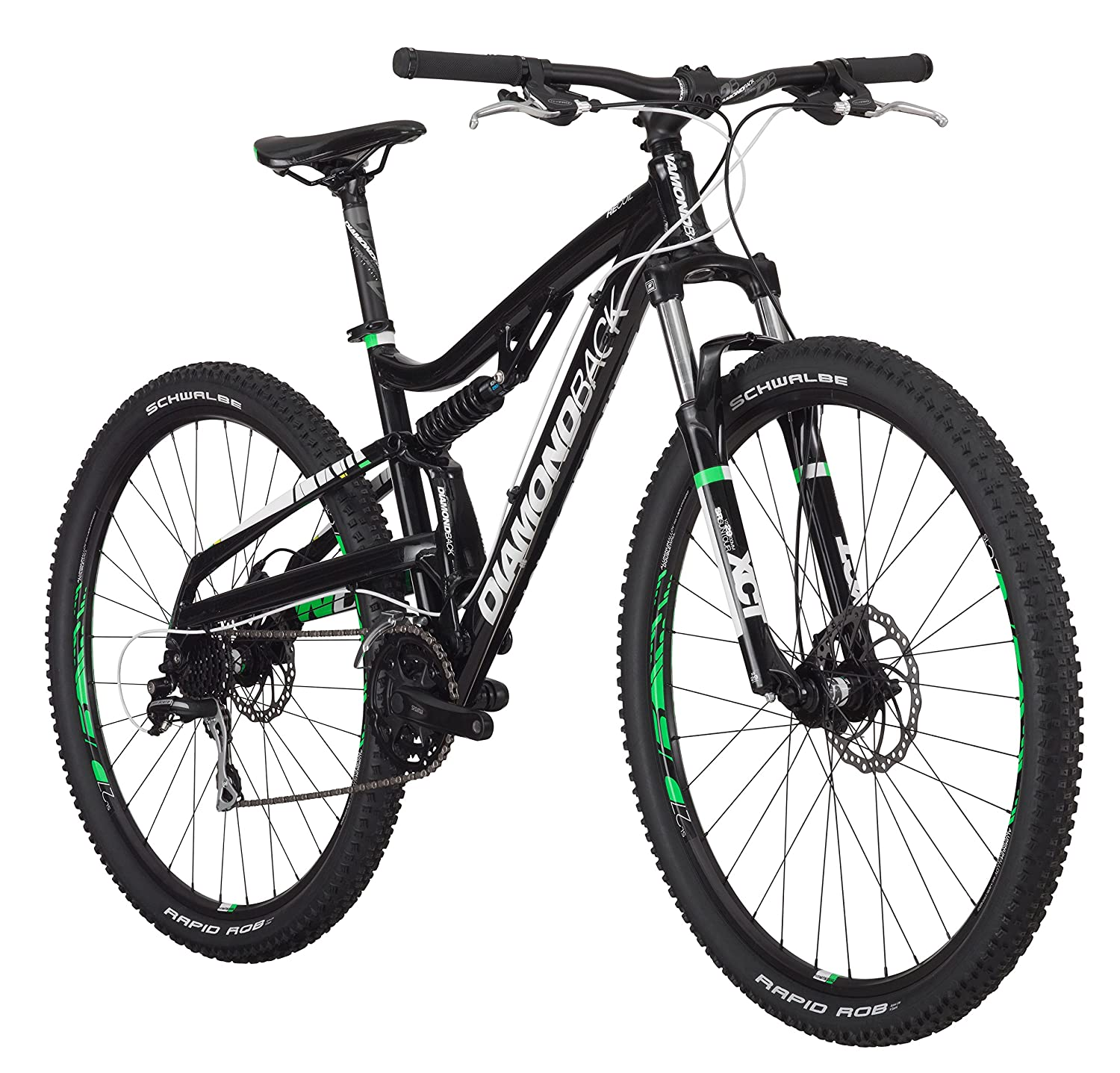 Diamondback-Bicycles-Recoil-Trail Full-Suspension-Mountain-Bike-with-27.5-Inch-Wheels