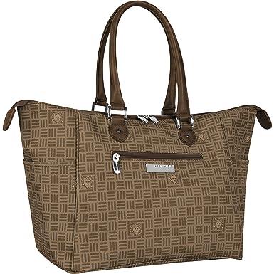 Anne Klein Perfect Travel Tote Bag