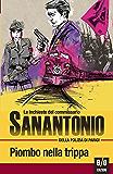 Piombo nella trippa: Le inchieste del commissario Sanantonio: 4