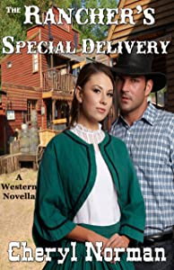 The Rancher's Special Delivery
