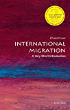 International Migration: A Very Short Introduction (Very Short Introductions)