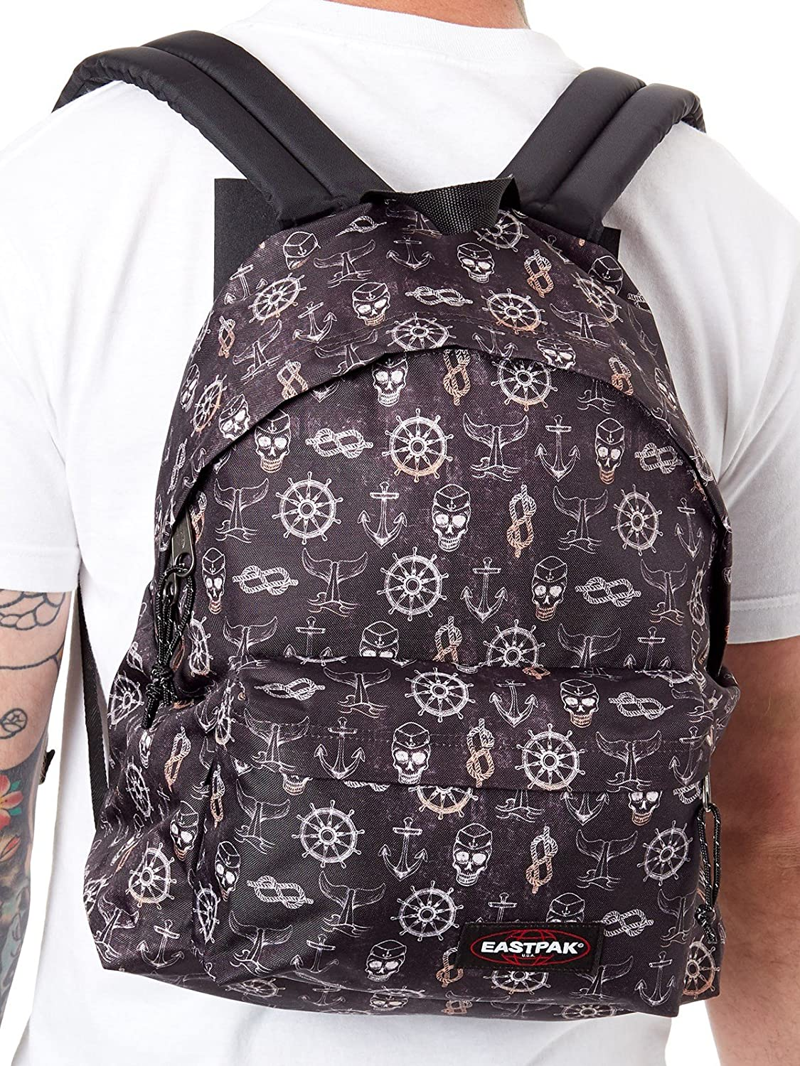 Eastpak Padded Pakr Sailor Skull