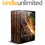 Boxed Set: The Legends Of Corin an Fol: The Crystal Crown Trilogy. Includes: The Shattered Crown, The Lost Prince, The Glass Throne